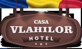 Hotel Casa Vlahilor Ramnicu Valcea
