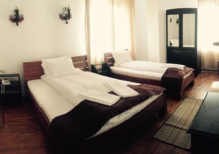 Hotel Râmnicu Vâlcea