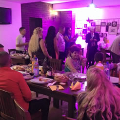 Restaurant evenimente Ramnicu Valcea